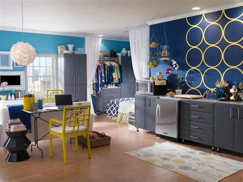 efficiency apartment decorating studio design ideas hgtv