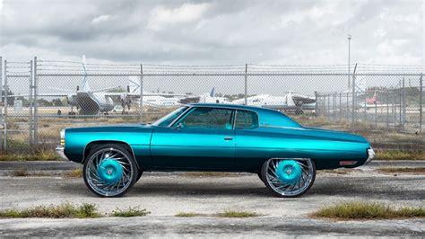 donk chevrolet image gallery 1972 impala donk