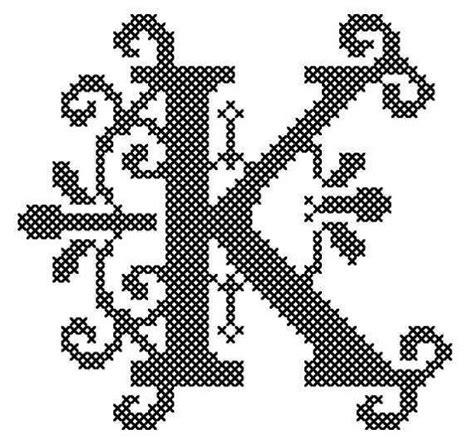 pattern lock alphabet 17 best images about cross stitch alphabets on pinterest