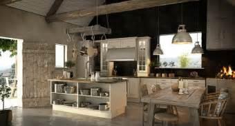 cucine nordiche ideare casa