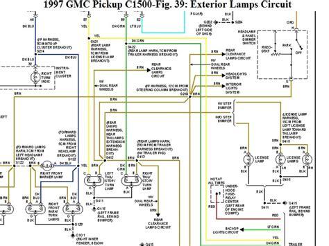 toyotum truck tail light wiring complete wiring schemas