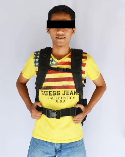 Jual Tas Ransel Punggung Besar Army Libanon jual tas ransel laptop lebanon hitam besar tas resak tas