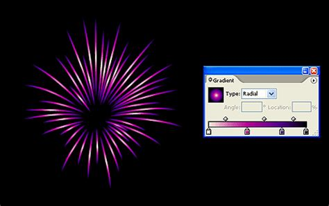illustrator tutorial new years illustrator tutorial fireworks for new year vector diary