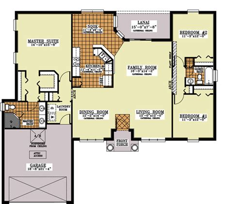 3 bedroom 2 bath 2 car garage floor plans charisma florida model floor plans 3 bedroom 2 bath 2 car garage floor plan from