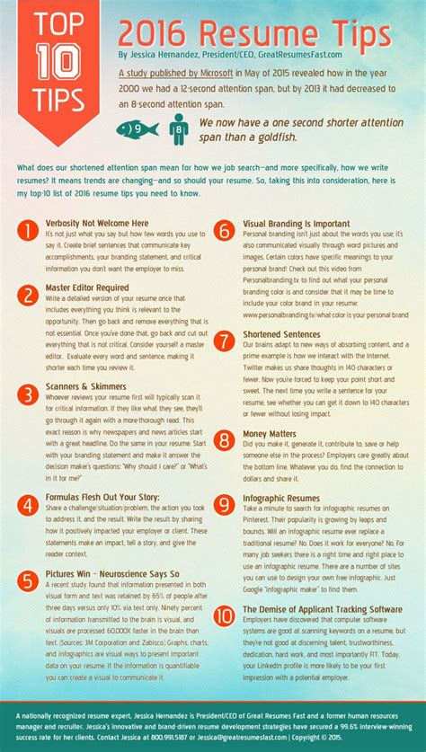 Tips For A Resume by 1915 Best Resume Tips Images On Resume Tips