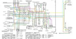 mecanica de motos chinas sistema electrico de las motos
