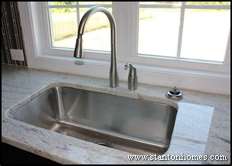 Most Popular Kitchen Sinks 2012 Most Popular Kitchen Trends How To Choose A Kitchen Sink Style