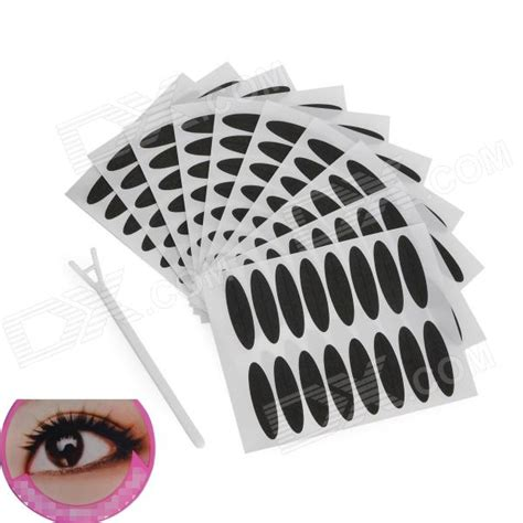 Eyelid Sticker cosmetic eyelid sticker eyeliner sticker white