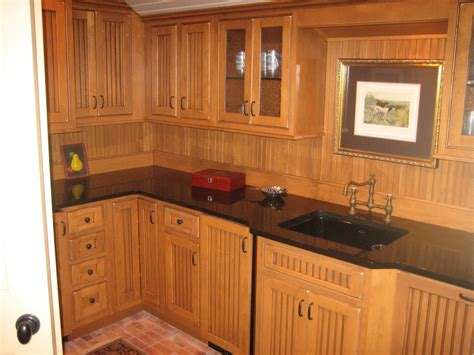 Bead Board Kitchen Cabinets by Decorate Beadboard Kitchen Cabinets