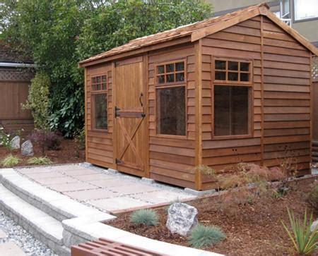 small cabin kits cedar cabins backyard studio sheds diy