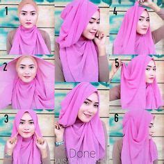 tutorial jilbab nabiilabee 30 hijab styles step by step style arena all things
