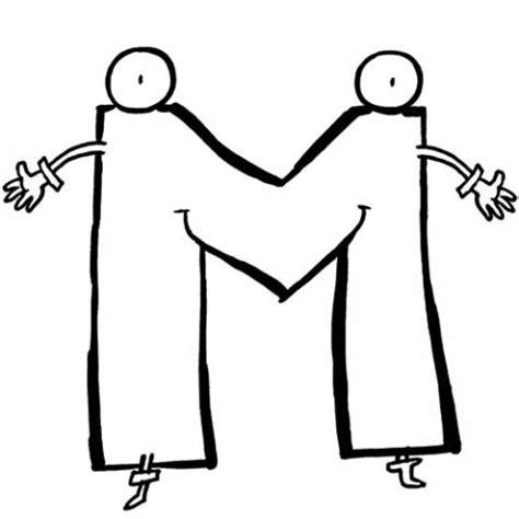 letra m para imagui imagen con la letra m imagui