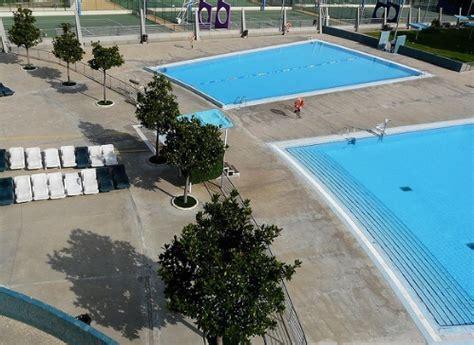 pabellon alberto maestro zaragoza piscina en el centro deportivo municipal alberto maestro