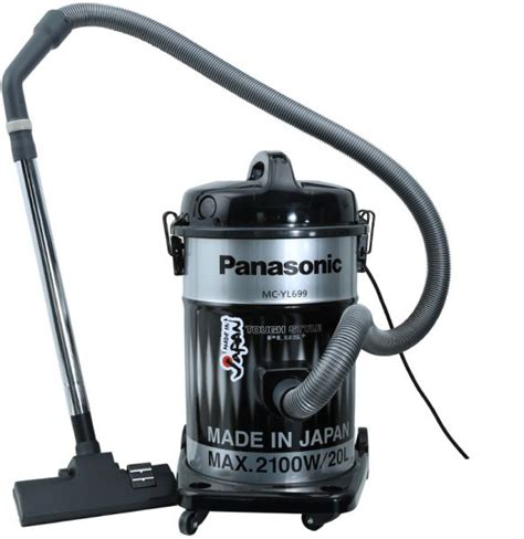 Daftar Vacuum Cleaner Panasonic panasonic mcyl699 price review and buy in dubai abu