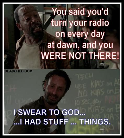 the walking dead memes the walking dead memes