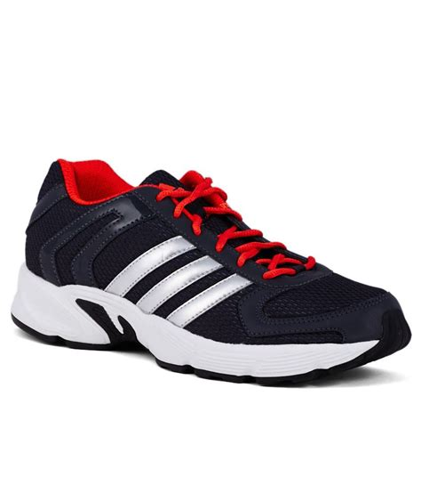 sports shoes addidas adidas galba 1 m navy sport shoes adis45160 buy