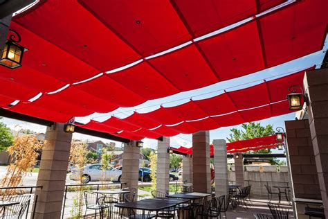 Sugarhouse Awning by Commercial Awnings Sugarhouse Awning