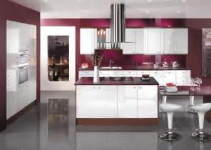 Interior Kitchens by Kitchen Interior Design
