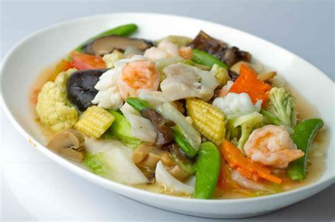 resep masakan cina kaya berbahan sayur resep masakan baru