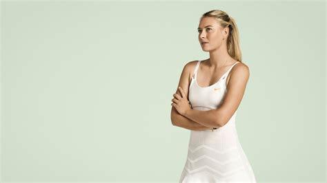 maria sharapova tennis player wallpapers hd wallpapers