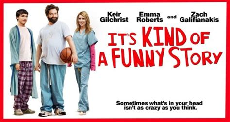 Its Kind Of A Funny Story 2010 It S Kind Of A Funny Story Soundtrack Review Sound On Sight