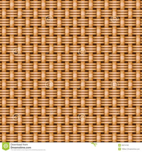woven basket template wicker basket weaving pattern seamless texture stock