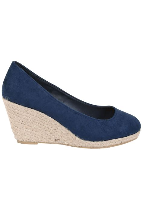 comfortable closed toe wedges yoursclothg plus size womens comfort sole closed toe