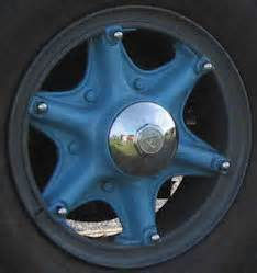 Semi Truck Dayton Wheels How To Determine Bolt Circle Autoamenity