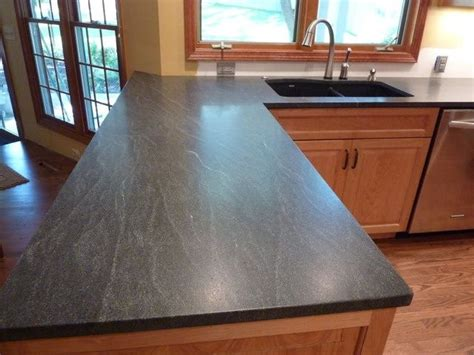 Soapstone Countertops Virginia - virginia mist granite similar look to soapstone