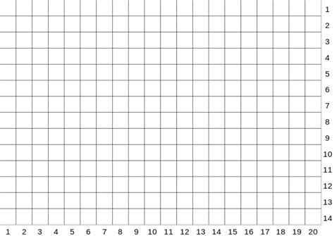 grid pattern svg file numbered 14x20 grid svg wikimedia commons