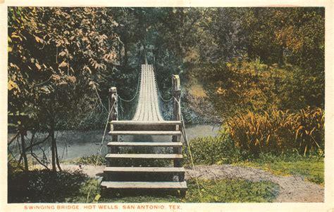 swinging bridge plans wood work how to build a swinging footbridge pdf plans