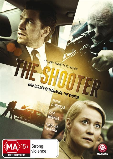 the shooter the giveaway the shooter closed trespass magazine