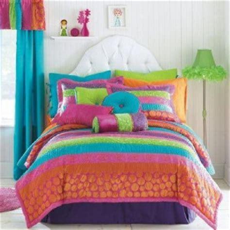 seventeen tangerine dreams twin comforter set shag rug