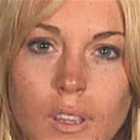 Oh My Word Lindsay Lohan Busted Again by Lindsay Lohan Might Stolen A Coat Once Or Something