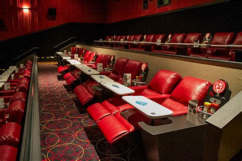 do all amc theaters have recliners right or wrong myfitnesspal com
