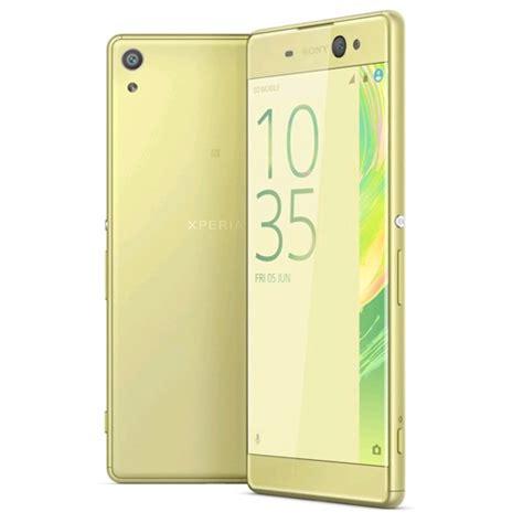 Sony Xperia Xa Dual sony xperia xa ultra dual f3216 unlocked 16gb lime gold expansys australia