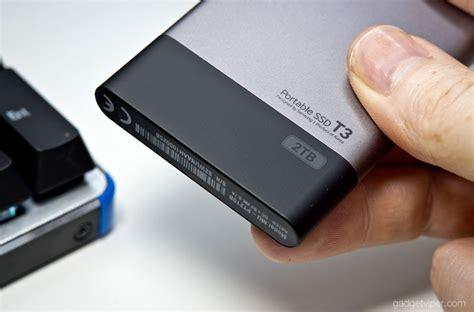 3 Samsung Portable Ssd T3 by Samsung Portable Ssd T3 Review 2tb Ssd External Drive