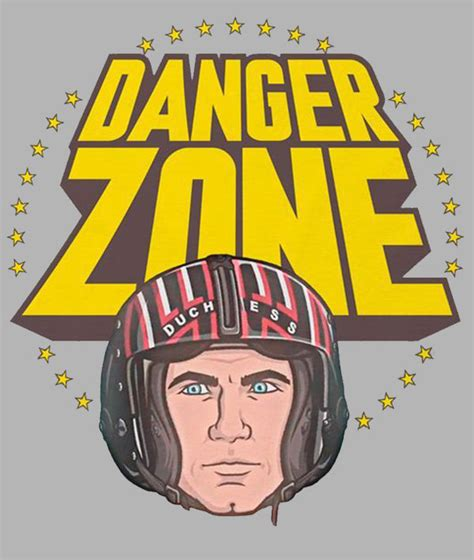Danger Zone Meme - sterling archer dangerzone memes