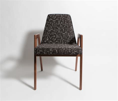 Dining Chair Upholstered Upholstered Dining Chair Restaurant Chairs From Smilow Design Architonic
