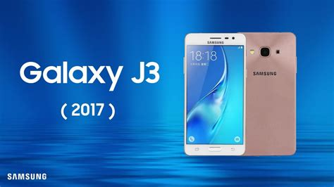 Samsung J3 Terkini samsung galaxy j3 and j3 pro 2017 to come with firmware update