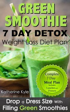 Detox Weightloss Smoothie For Everyday by Low And Kid Friendly Weekly Meal Plan Weekly Meals
