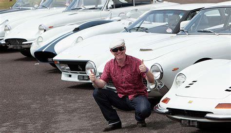 Chris Garage Top Gear by Top Garage Not Top Gear The Garage Door Team