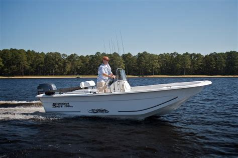 are nautic star boats unsinkable new 2012 carolina skiff dlv 198 for sale