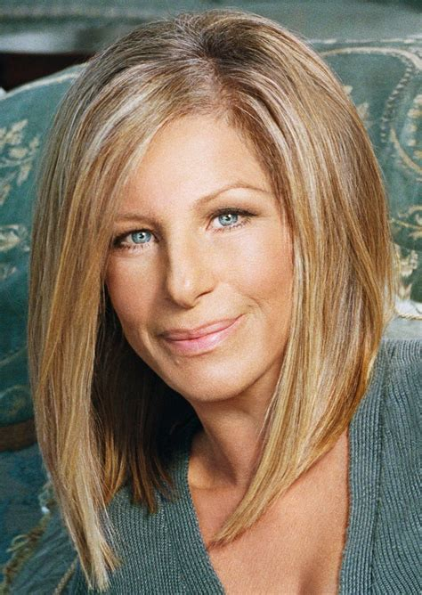 barbara streisand hair barbra streisand is taking your questions the new york times
