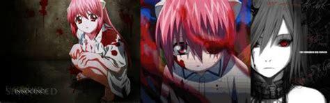 imagenes anime de terror animes terror