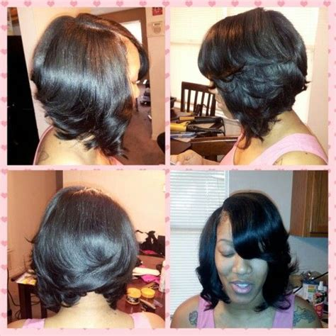 pics of bump feather sew in bump hair weave bob styles bump hair weave 27 piece