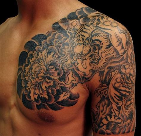 70 best tiger tattoo ideas images on pinterest tattoo