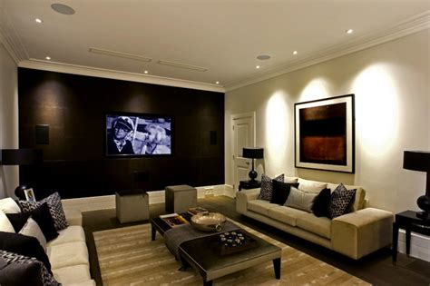lighting solutions for rooms inspired lighting solutions contemporary home theater