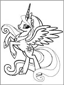 Free Printable My Little Pony Coloring Pages For Kids My Pony Coloring Books