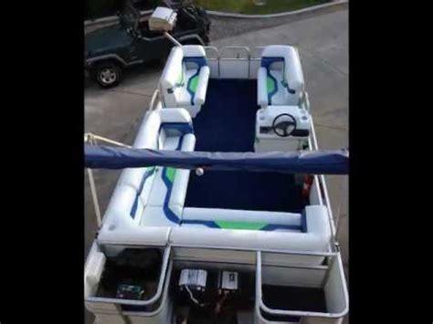 Seattle Seahawks Toaster Veada Regatta Pontoon Boat Seats Nfl Seattle Seahawks